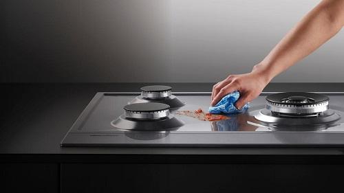 Bật mí bí quyết bảo quản bếp gas âm giúp kéo dài tuổi thọ sản phẩm