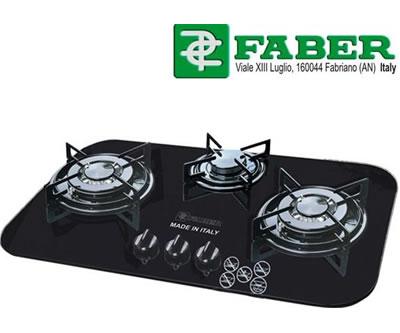 Bếp gas âm Faber FB-703BG