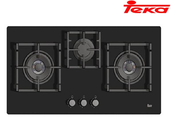 Bếp gas âm Teka CGW LUX 86 3G AI AL CI 2TR