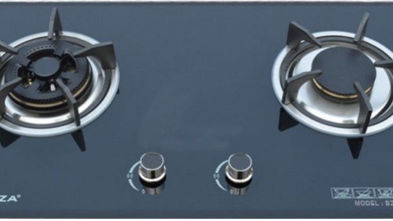 Bếp gas âm Benza BZ – 6200S