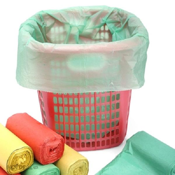 khử mùi hôi trong thùng rác